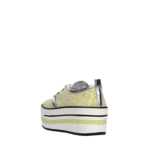 Pepe 2V5803 Sneakers AN84 Patrizia Donna Yellow Light Pw8gwdq