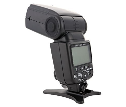 Speedlite Flash with Large LCD Panel Specially for Nikon Digital SLR Camera Fits Nikon D7100 D7000 D5200 D5100 D5000 D3000 D3100 D300 D300s D700 D600 D90 D80 D70 D70s D60 D50の商品画像
