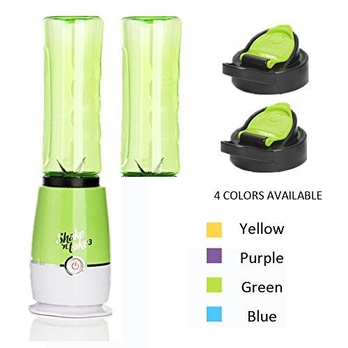 best blender juicer combo - 9