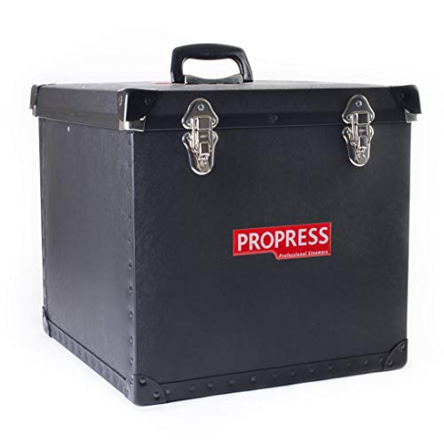 Propress Accessories Steamer Carrying Case