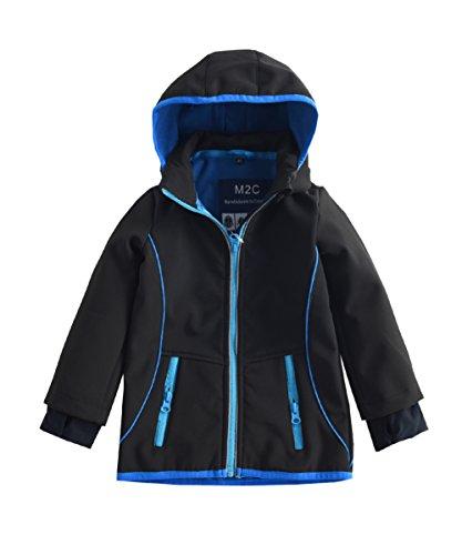 Insulated Thermal Sweatshirt - 5