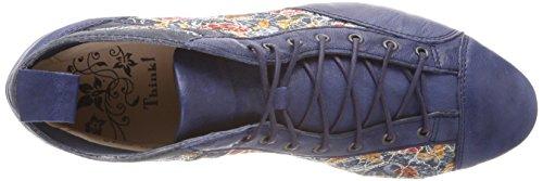 Desert Think 282288 37 Guad Boots EU Femme Rot aaErFq6w8