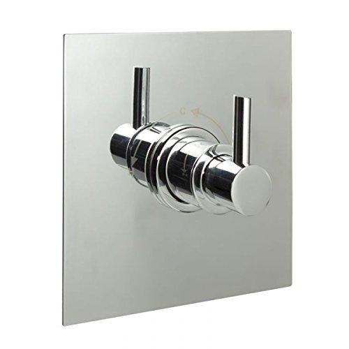 Best Shower Flow Control Valves
