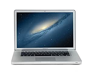 "Amazon.com: Apple MacBook Pro A1286 15.4"" Laptop (Intel ..."