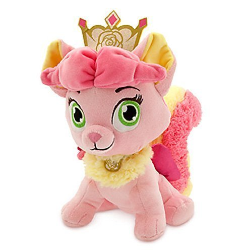 - Disney Rouge Plush Palace Pets 10