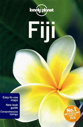 Lonely Planet Fiji (Travel Guide) (Best Diving In Fiji)