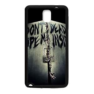 walking dead don t open dead inside Phone Case for Samsung Galaxy Note3 Case