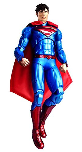 justice+league Products : Play Imaginative 1/6 Justice League Super Alloy NEW 52 Superman NEW