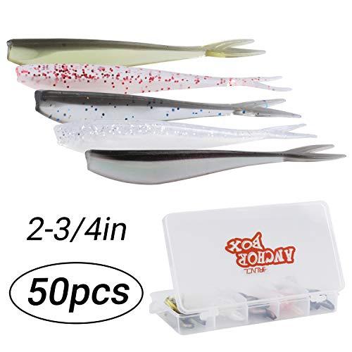 RUNCL Anchor Box Swimbaits Fishing product image