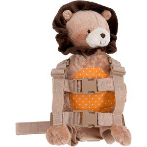 child of mine 2 in 1 Harness Buddy LION by Unknown by Unknown (Image #2)