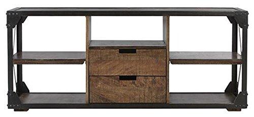 decker-media-stand-235hx5525w-antique-natural