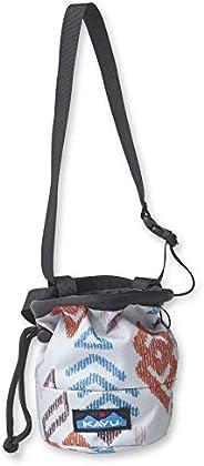 KAVU Peak Seeker Chalk Bag for Rock Climbing, Gymnastics, and Weightlifting