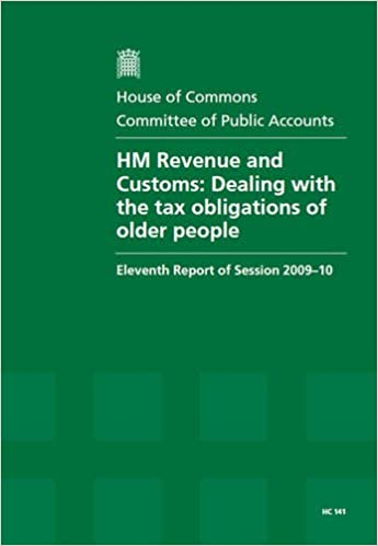 Hm Revenue and Customs: Dealing With the Tax Obligations of