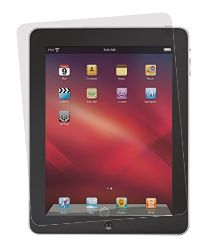 3M Easy-On Privacy Filter for Apple iPad Air 1 / Air 2 Po...