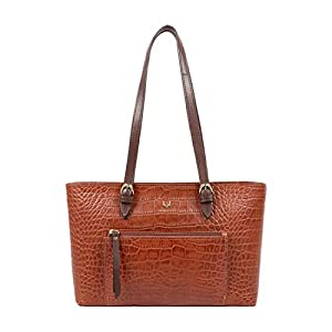 Isle Locada by Hidesign Women's Handbag (Tan)