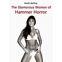 The Glamorous Women of Hammer Horror