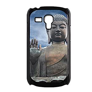 Generic Abstract Phone Case For Teens Printing With Buddha For Samsung Galaxy S3 Mini Choose Design 5