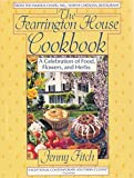 The Fearrington House Cookbook, Jenny Fitch, 0440503205