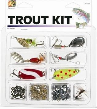 Danielson Trout Kit ()