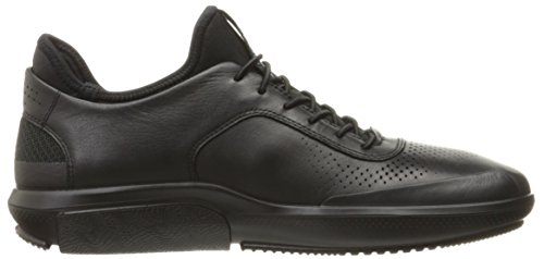 Ecco Herren Intrinsieke 3 Low-top Zwart (1001black)