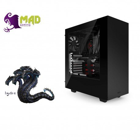 MAD RIG HYDRA-E: Amazon.es: Informática