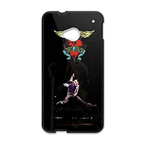 Happy bon jovi because we can Phone Case for HTC One M7