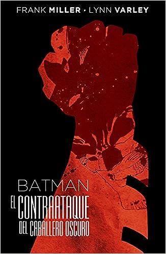 Descargar Con Utorrent Batman: El Contraataque Del Caballero Oscuro Infantiles PDF