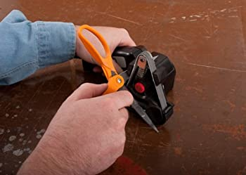 Work Sharp Knife & Tool Sharpener - Fast, Easy, Repeatable, Consistent Results 9