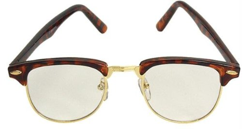 Mr. 50s Costume Glasses by - Glasses 1950s Styles