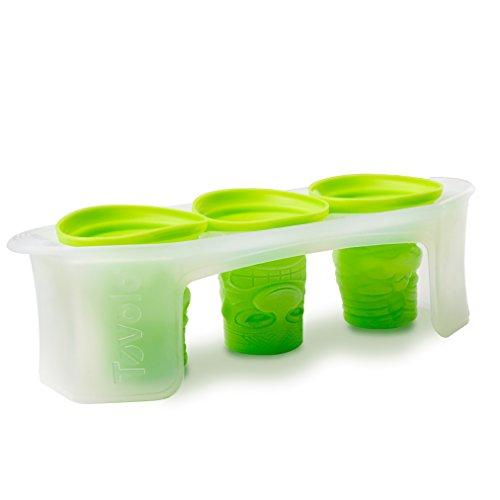 Tovolo Tiki Ice Molds Set