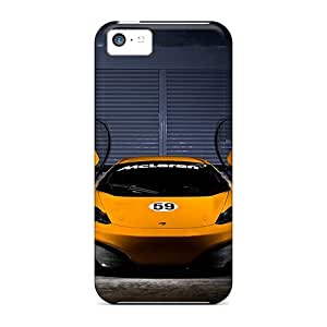 Excellent Iphone 5c Cases Covers Back Skin Protector Sports Car