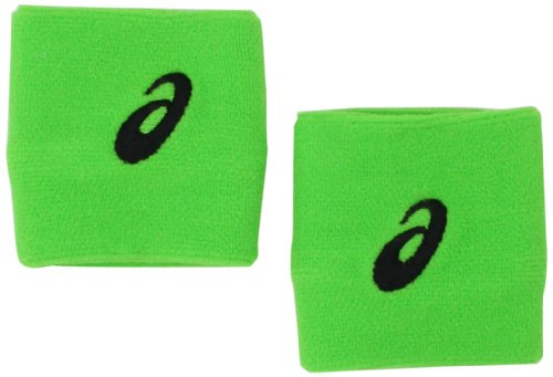 ASICS Men's Team Performance Wristbands , One Size