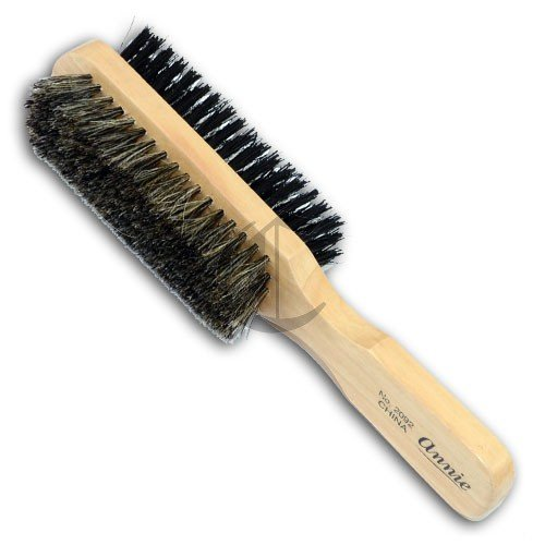 Annie 2 Way Wooden Long Club Brush #2092