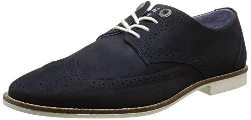 Lacées Belmont Chaussures Jeans Marine Homme Pepe Bleu 585 Brogue vBAxIIqw
