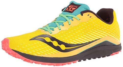 Saucony Men's Kilkenny Xc 8 Flat Cross Country Running Shoe