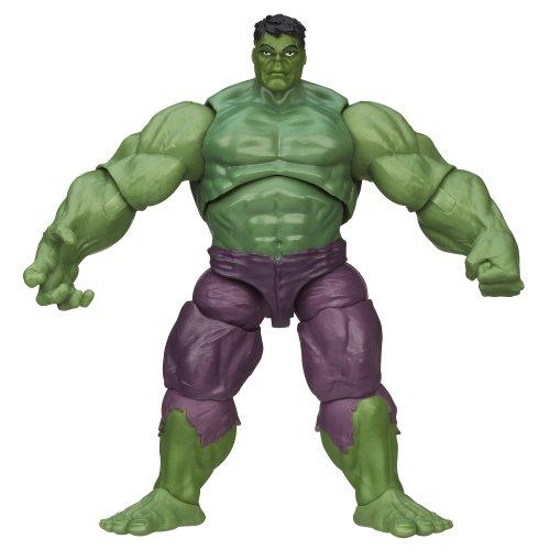 Marvel Avengers Gamma Fist Hulk Figure