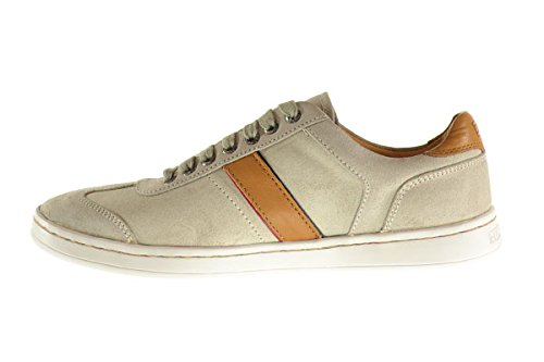 Tommy Hilfiger Wade Mens Shoes Taupe Multi Suede tmwade rRTfWan6