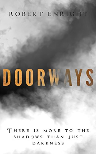 Doorways: An action packed Urban Fantasy Thriller you won't be able to put down. (The Bermuda Jones Case Files Book 1)