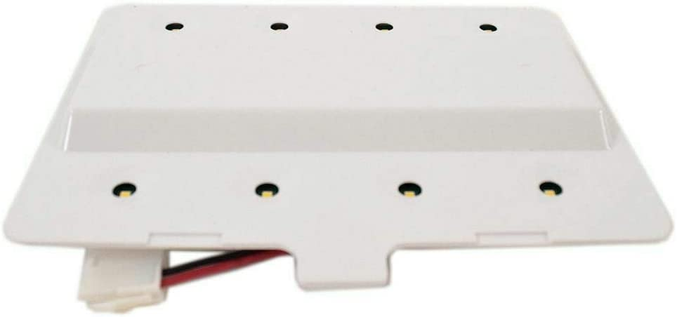 W11043011 W10866538 LED Light fits for With Whirlpool Kenmore Maytag Fridge