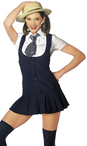 Women (St Trinians Costume)
