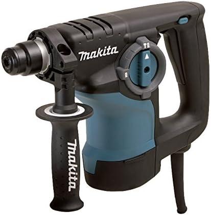 Makita HR2800 Bohrhammer f/ür SDS-PLUS-Werkzeuge
