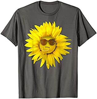 Perfect Gift The Imagination Collection - Thinking sunflower,  Need Funny TShirt