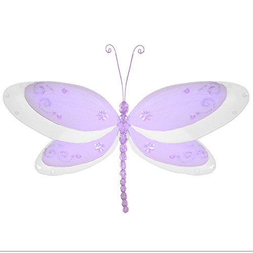 (Hanging Dragonfly Large 13
