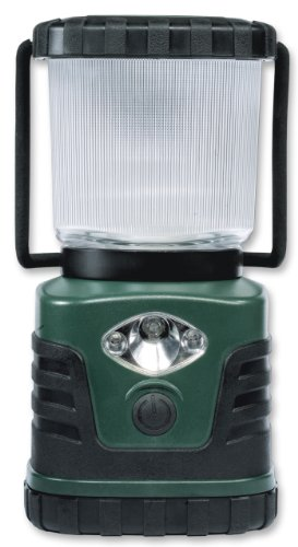 LiteXpress LXL903278 Led Lantern Light Camp 201, 4 NICHIA high performance LEDs/ 300 Lumens (ANSI)