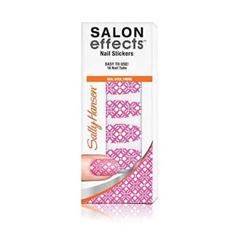 Amazon Com Smitco Llc Kids Nail Polish: Amazon.com : Sally Hansen Salon Effects Real Nail Polish