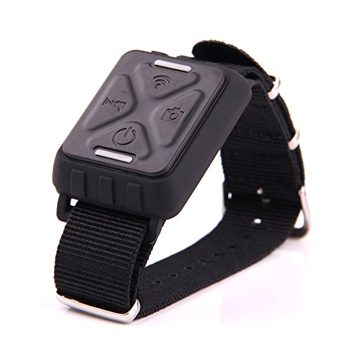Spy Tec Wireless Remote Control Watch for GIT1 Action Camera