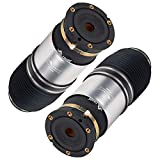 2003 audi allroad air suspension - Pair Arnott Front Suspension Air Spring Set For Audi Allroad Quattro 2001-2005 - BuyAutoParts 76-80128AA New