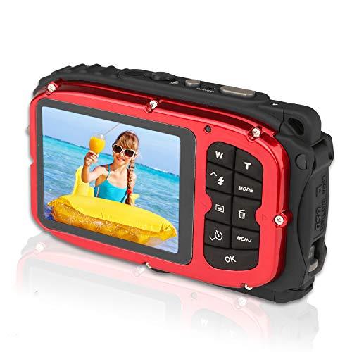 10M Underwater Digital Camera - 4