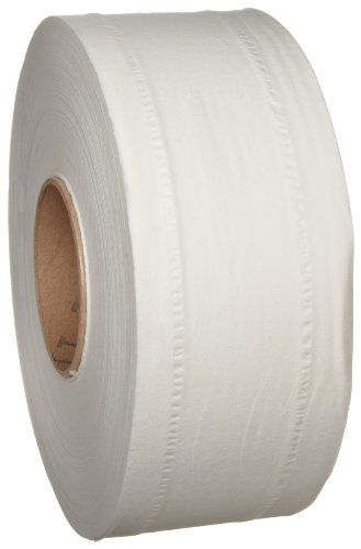 Scott 07304 Essential Extra Soft JRT, 2-Ply, 7.9'' dia, 750 ft (Case of 12) by Scott (Image #1)