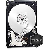 WD HDD 内蔵ハードディスク 2.5インチ 1TB WD Black WD10JPLX SATA3.0 7200rpm 32MB 9.5mm 5年保証